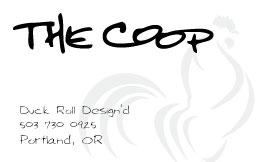 Coop-Bizcard